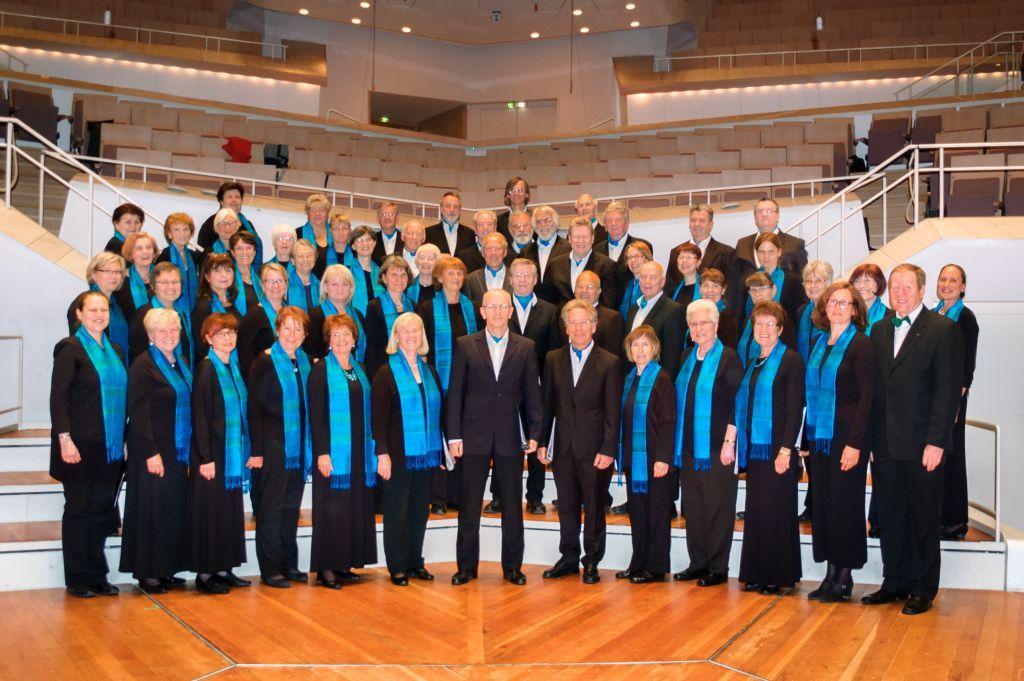 KBP Philharmonie Grieg